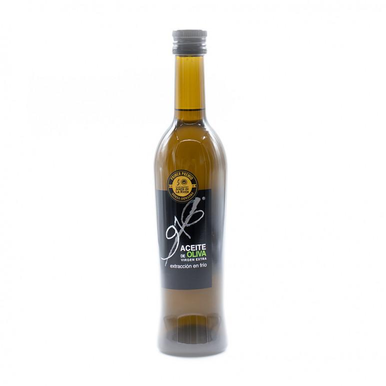 Aceite de Oliva de La Rioja 916