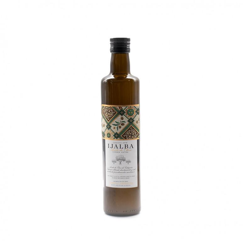 Aceite de Oliva Virten Extra Ijalba