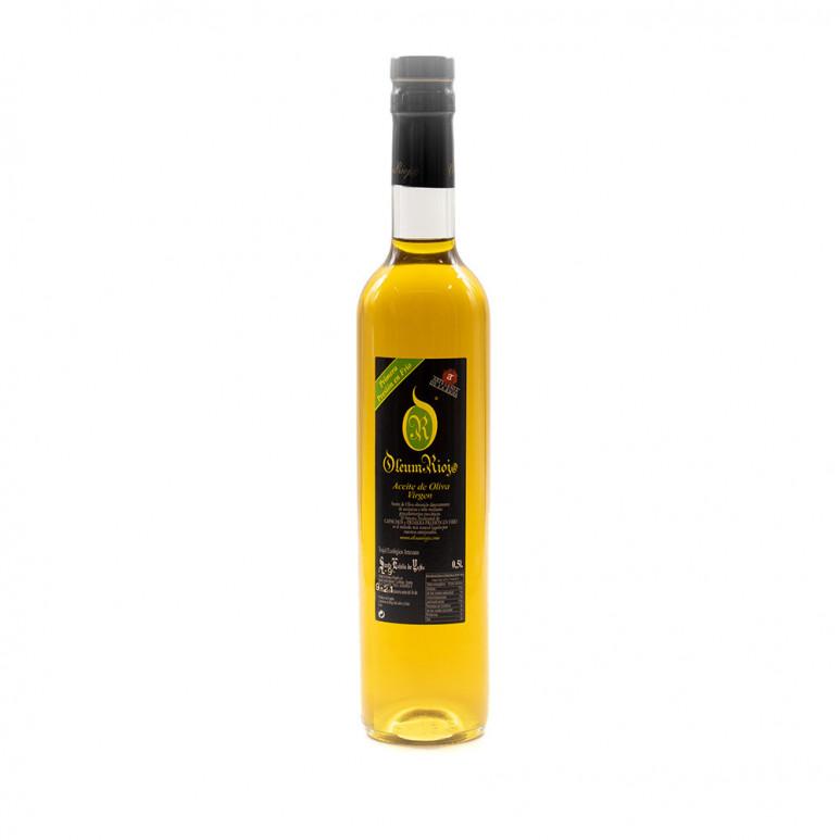 Aceite de Oliva Oleum Rioja
