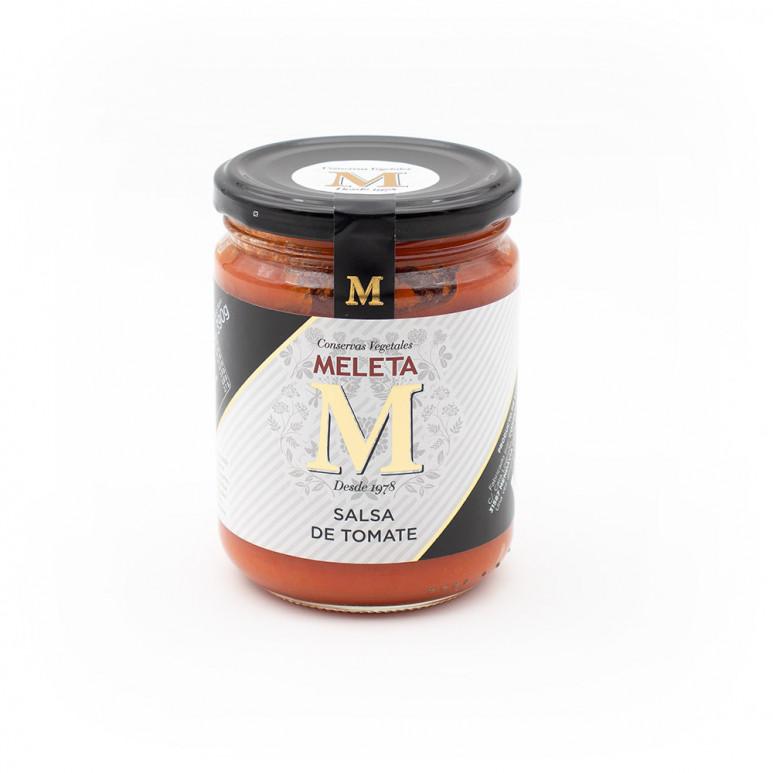 Salsa de Tomate Meleta